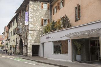 Icone Hotel - Annecy -