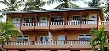 Dominica\'s Sea View Apartments Calibishie - dream vacation