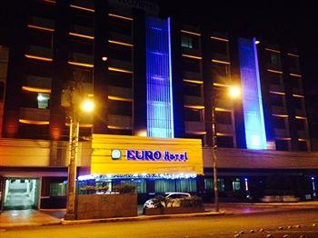 Euro Hotel Panama City - dream vacation