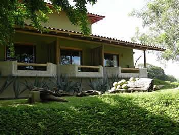 Casa Caletas