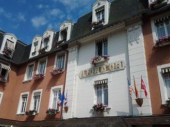 Hôtel Le Lion d'or Bayeux - Bayeux -