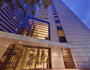 Grand Plaza Hotel Sao Paulo - Sao Paulo -