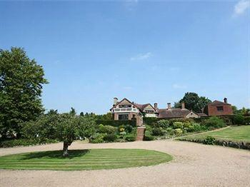 Tabsfield Bed and Breakfast Sevenoaks - dream vacation