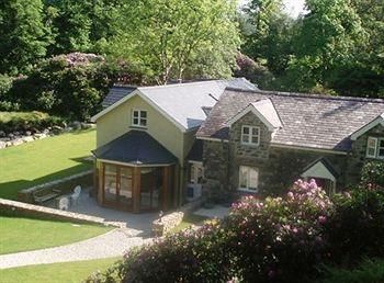 Pandy Isaf Country House Bed & Breakfast - dream vacation