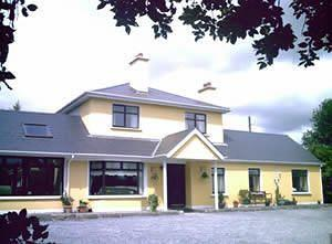 Davmar Bed & Breakfast Blarney - dream vacation