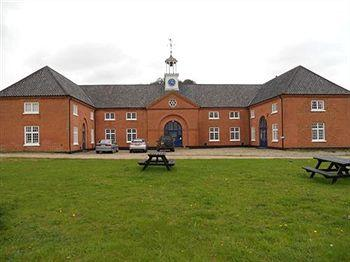 The Stables at Henham Park - dream vacation