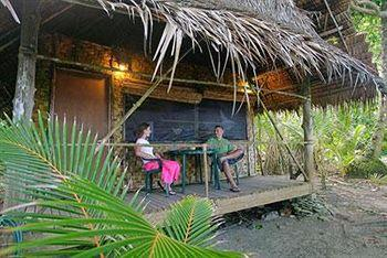 Kosrae Village Ecolodge - dream vacation
