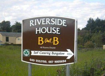 Riverside House Cootehill - dream vacation