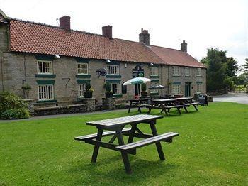 The Royal Oak Inn - dream vacation