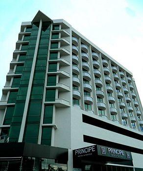 Hotel Principe Panama City - dream vacation