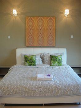 Batu Ferringhi - Luxury Shamrock Villas - dream vacation