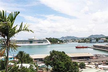 Harbour Vista Inn - dream vacation