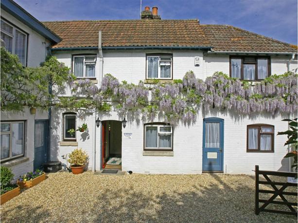 Rosemundy Cottage Bed & Breakfast Devizes - dream vacation