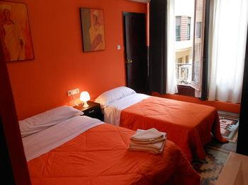 Hostal Alicante Valencia - dream vacation
