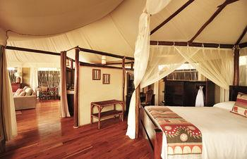 Anabezi Camp - dream vacation