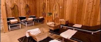 Carson Hot Springs Resort - dream vacation