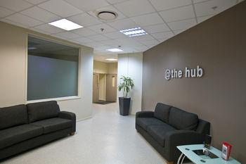 The Hub West - dream vacation