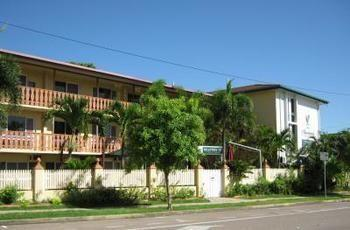 Townsville Apartments on Gregory - dream vacation
