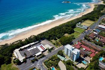 Park Beach Hotel Motel - dream vacation