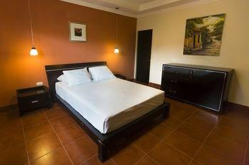 Hotel Los Altos Esteli - dream vacation