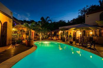 Hacienda Creole - dream vacation