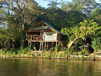 Sabalos Lodge - dream vacation