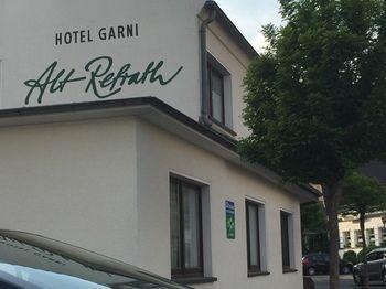 Hotel Garni Alt Refrath - dream vacation