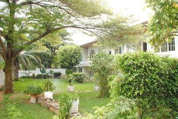 Kiriri Residence - dream vacation