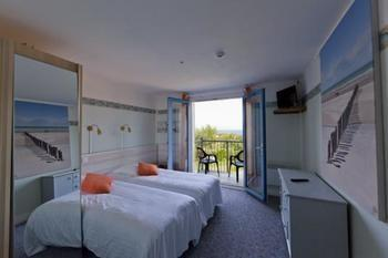 Hotel Le Vivier - Annexe - dream vacation