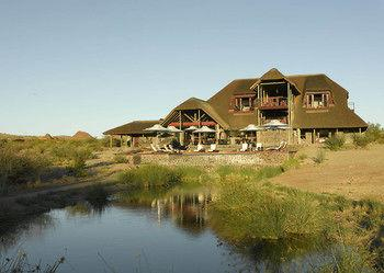 Tutwa Desert Lodge Northern Cape - dream vacation