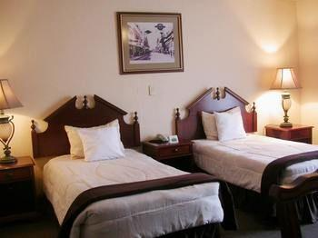 Hotel Royal Palace Guatemala City - dream vacation