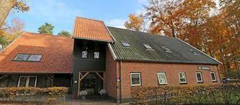 Erve Hulsbeek Koetshuis - dream vacation