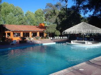 Hacienda Santa Veronica - dream vacation