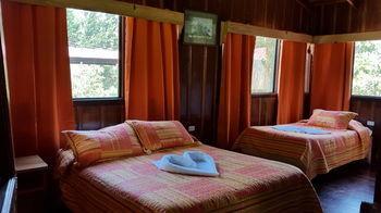 Hotel Villa Verde Monteverde - dream vacation