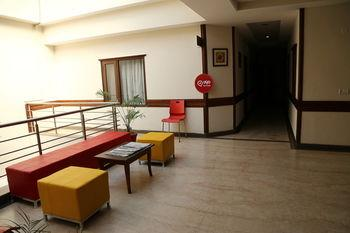 OYO Rooms Chandigarh Sector 34 - dream vacation
