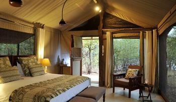 Changa Safari Camp - dream vacation