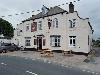 The Royal Oak Filey - dream vacation