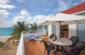 Hotel Baie des Anges Colombier - dream vacation