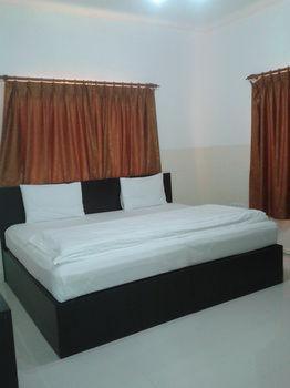 Al Basateen Hotel - dream vacation
