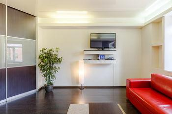 SutkiMinsk Apartment Centre - dream vacation