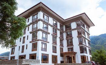 Osel Thimphu Bhutan - dream vacation
