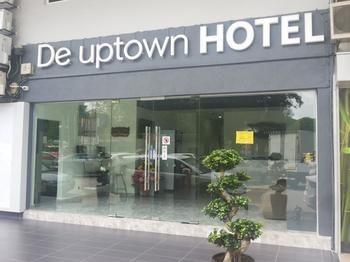 De Uptown Hotel SS2 PJ - dream vacation