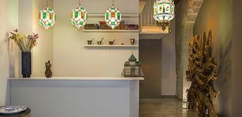 Hotel Centre Reus - dream vacation