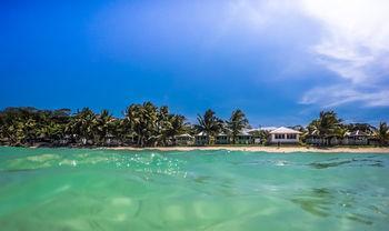 Tailua Beach Fale - dream vacation