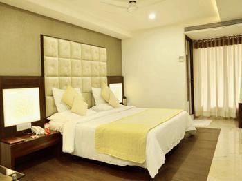OYO Rooms Kanchan Bagh - dream vacation