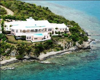Miramar Villa - dream vacation