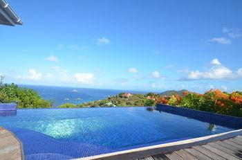 Villa Vague Bleue - dream vacation