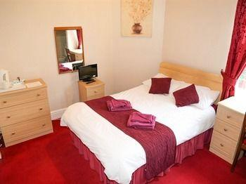 The Station Hotel Worksop - dream vacation