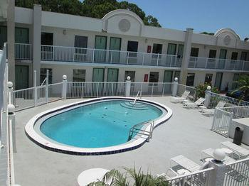 Budget Inn Cocoa I-95 - dream vacation