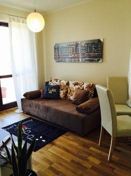 Apartamenty Excel - dream vacation